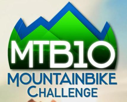 MountainBike Challenge 10